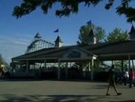 Cedar Point - Blue Streak