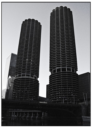 Marina Towers - Polapan