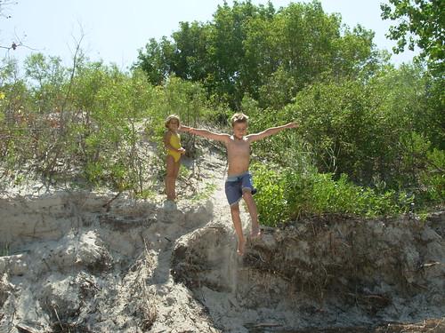 the beach july 2009 038