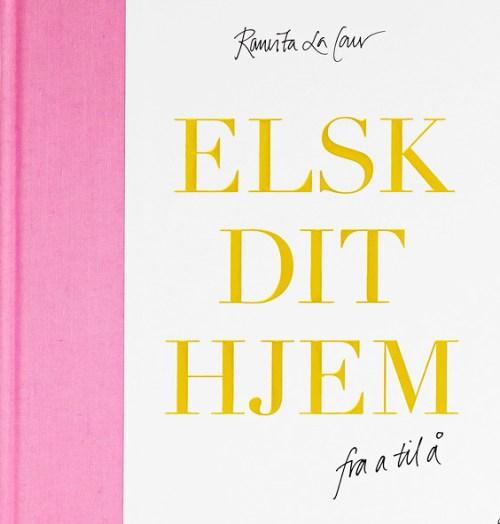Elsk Dit Hjem: New Book