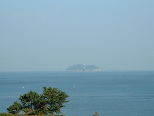Places In Korea Oedo Paradise Island Rok Drop