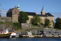 Akershus Castle & Fortress