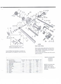 Warn Winch A2500 Wiring Diagram. Warn A2000 Wiring Diagram, Warn 2.5 on