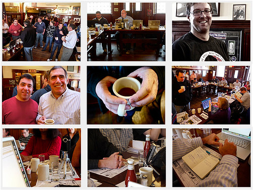 Boston Media Makers 11/01/09