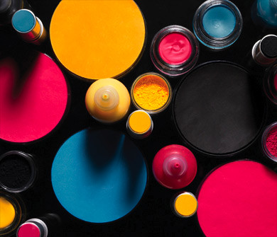 MAC Cosmetics Process Colour Collection
