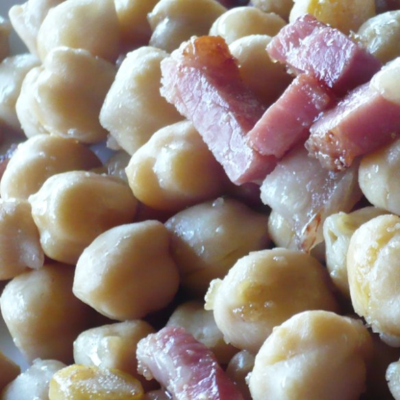 #344 - Bacon?