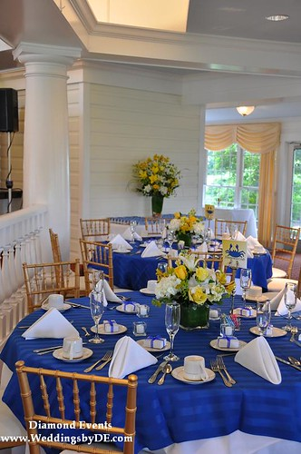 Kent Manor reception room