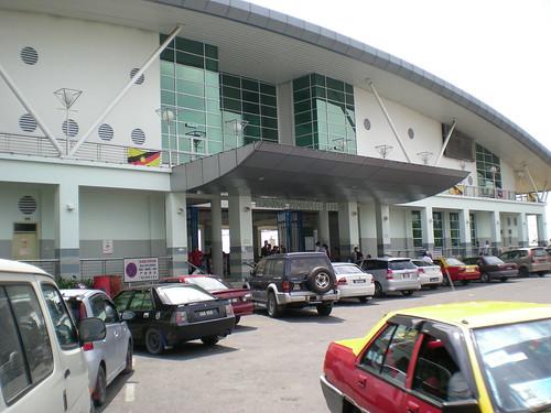 Sibu Express 2