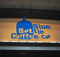 Blue Bottle Coffee Co.