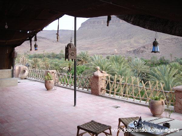 oasis de fint em marrocos