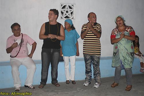 Pai Carlos - Zé Pilintra 04 por você.
