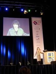 Keynote Speaker: Carol Dweck