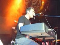 Iván al piano