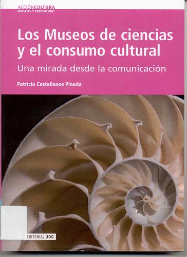 Libro Los Museos de Ciencias y el Consumo Cultural.