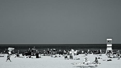 The B&W Horizon