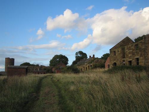 Skelton Park Site