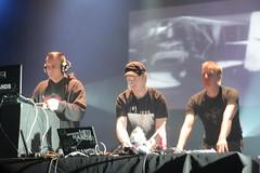 Festival Kinetik 4.0: Phase 02: SKET