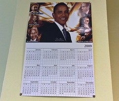 The glorious rise of black people calendar