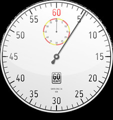 Stopwatch test
