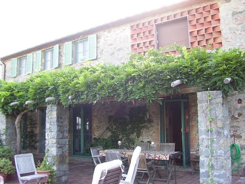 Campitino Villa-Lucca
