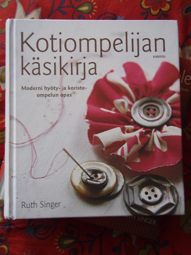 Sew it Up in Finnish