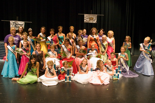 Pride of Montpelier Pageant