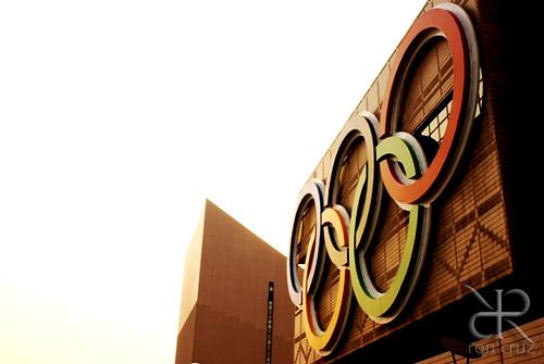 olympic in hk