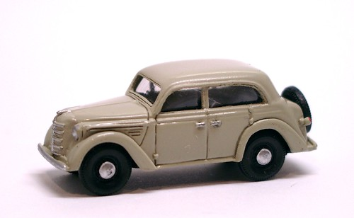 HB Moskvitch 400