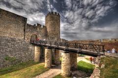 """Camelot"" - Kalemegdan Fortress"