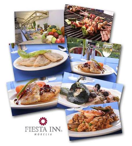 Restaurante Fiesta Inn