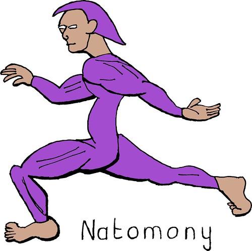 Ani ano anatomy, part 2