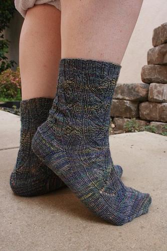 Angee Socks
