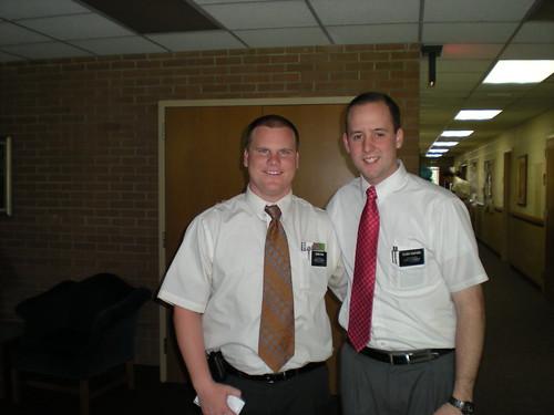 Elders Peck and Oakford