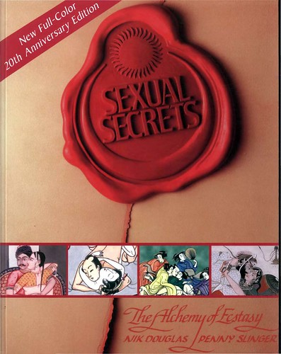 Kamasutra, sexual secret