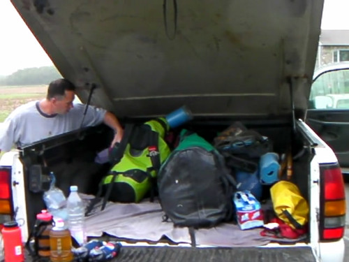 02 - Packing the Truck
