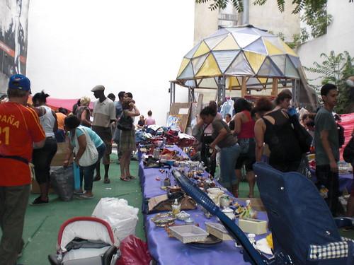 """Mercadillo  """"Pasos Cooperación"""" 4-5 julio 09, 7"""