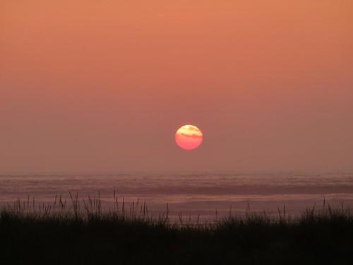 Anniversary, Getaway, Seaside, Sunset