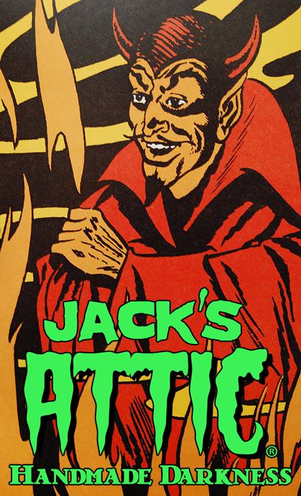 Jack's Devil Banner