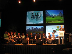 ICLEI World Congress Edmonton 2009
