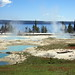 """West Thumb Geyser Basin • <a style=""""font-size:0.8em;"""" href=""""http://www.flickr.com/photos/15533594@N00/3687867466/"""" target=""""_blank"""">View on Flickr</a>"""