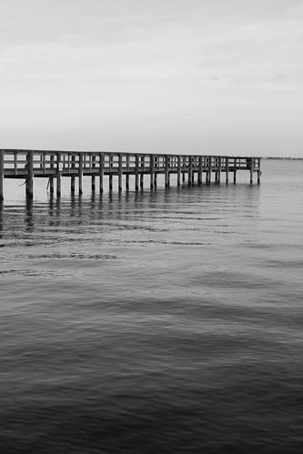 Punta Gorda Pier