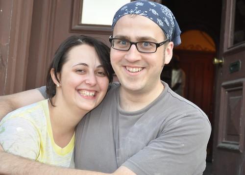 Nick & Taline