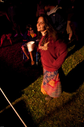 2009 Rock, Rattle, & Drum - American Indian Pow Wow & Spirit on the Mountain Music Festival - The Rev Tor Band