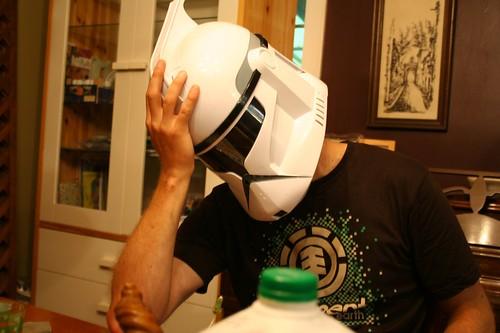 L1 Clone Trooper