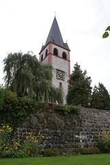 Unkel - Pantaleonskirche