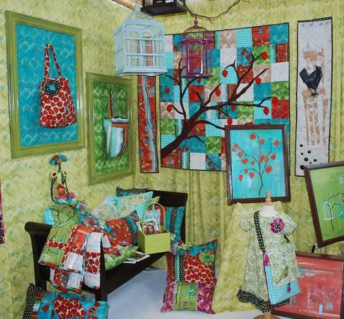 Laura Gunn Fabric