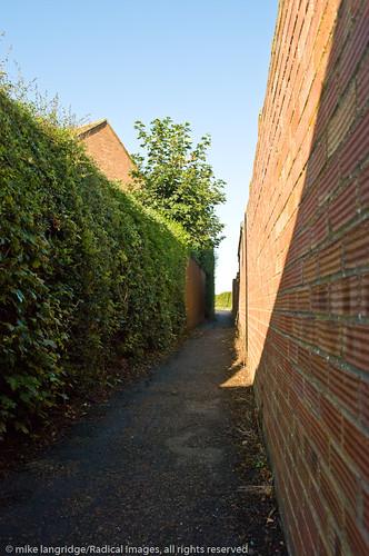 Cotton End, Bedfordshire _G201449