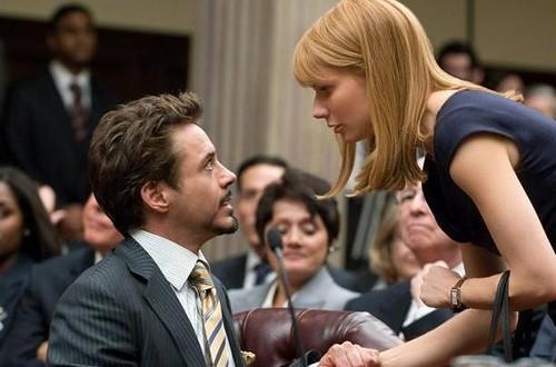 Iron Man 2 (4) por ti.