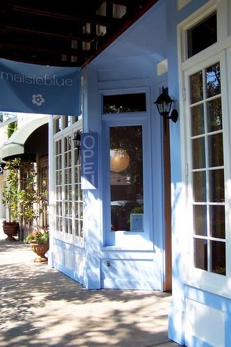 maisieblue's shopfront