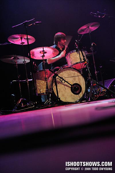 Son Volt: Concert Photos